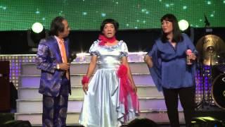 LÀNG TA CÓ TÀI LANH - TRẤN THÀNH ft. HỒNG VÂN ft. MINH NHÍ