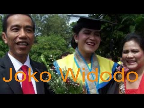 Joko Widodo President of Indonesia  Biography#Family#Income#Cars#Houses#Jet#