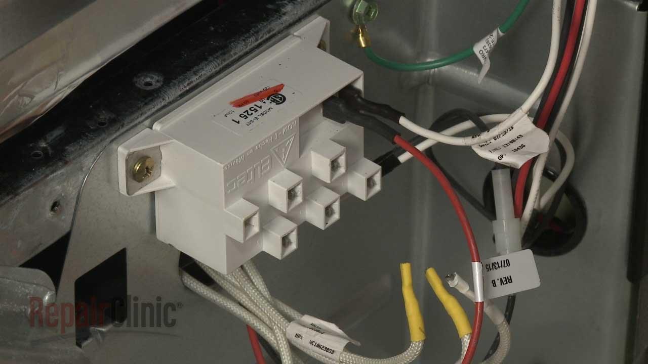 Whirlpool Gas Range Burner Won T Light Spark Module W10110523 Youtube