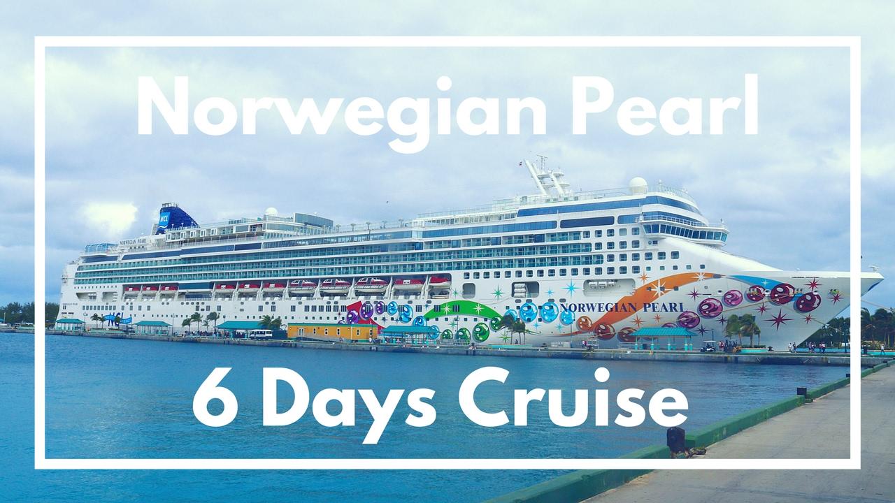 Norwegian Pearl Cruise Ship Star Trek The Cruise YouTube - Norwegian pearl cruise ship