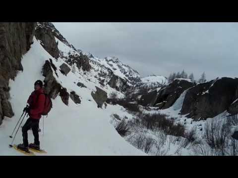 Skialp Punta d'Arbola