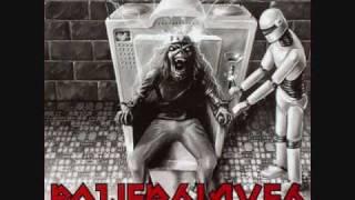 Alek Stark & The Replicant - Fear of The Dark