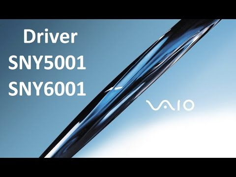 Download Drivers: Sony Vaio VPCZ137GX/B Broadcom Bluetooth