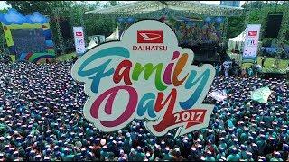 FAMILY DAY PT  ASTRA DAIHATSU MOTOR 2017   ANCOL ECOPARK