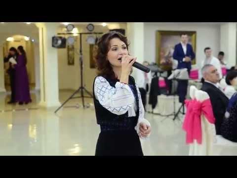 Nicoleta Sava - Без ума (live)