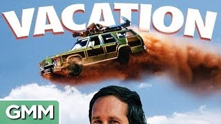 5 Crazy Vacation Mishap Stories