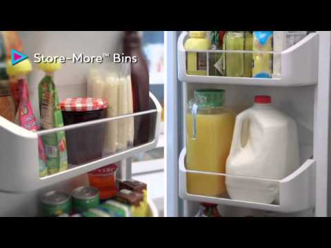 100 Ways To Organize With The Frigidaire Gallery French Door Refrigerator |  Frigidaire