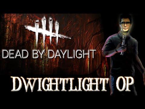 Dwightlight too OP! - Dead by Daylight - Survivor #4 Dwight