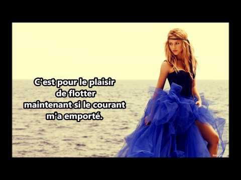 Shakira Addicted To You(Traduction français)