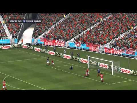 FIFA World Cup 20014 France - Suisse 2nd Match De Poule (Estadio Castelao)