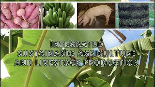 Integrated Sustainable Agriculture and Livestock Production