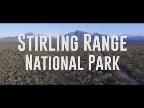 Stirling range national Park western australia