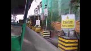 Гид онлайн - По Маниле на велорикше