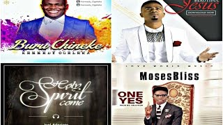 Baixar New Gospel Music Saturday (Playlist 003) | **Gospel Inspiration.TV** | 15/04/2017