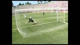 SWEDEN - ROMANIA 1994 (highlights)