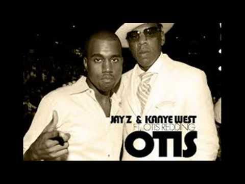 Kanye West - Otis Instrumental