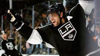 Best Anze Kopitar highlights from 2017–18 NHL season