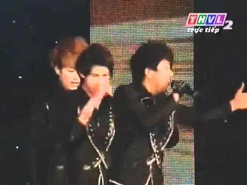 Nàng Kiều Lỡ Bước - HKT (Live show Lâm Hùng in Vĩnh Long)