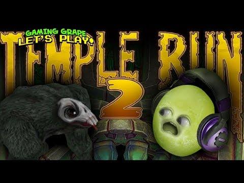 Temple Run 2 [Gaming Grape Plays]