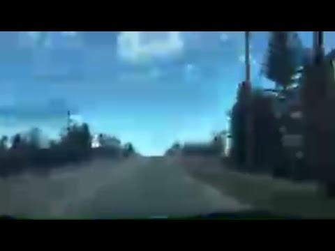ALASKA DRIVE - Girdwood to Anchorage - April 14th 2018