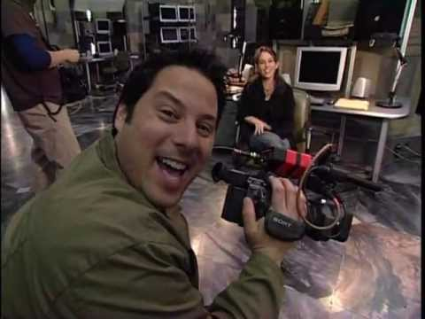 Felicity: Docuventary Season 3 with Greg Grunberg