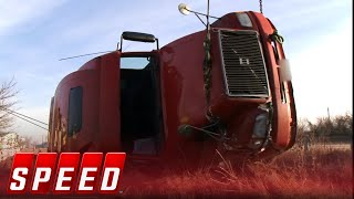 Wrecked - Season 2 Episode 19 - The Biggest and Baddest | SPEED