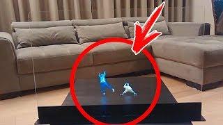 НЕ СРАЗУ ПОЙМЕШЬ ЧТО К ЧЕМУ! Изобретение, которое поразило весь мир! Подборка видео - 2 ч.