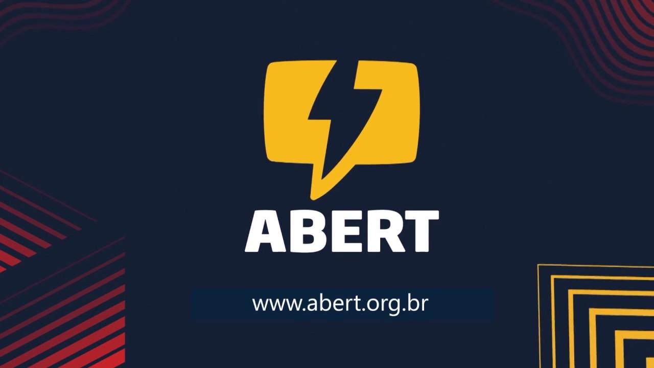 ABERT - Associação Brasileira de Emissoras de Rádio e Televisão - YouTube