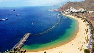 Top10 Best Beaches in Canary Islands, Spain / Las 10 mejores playas de las Islas Canarias, España