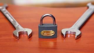 check-lock