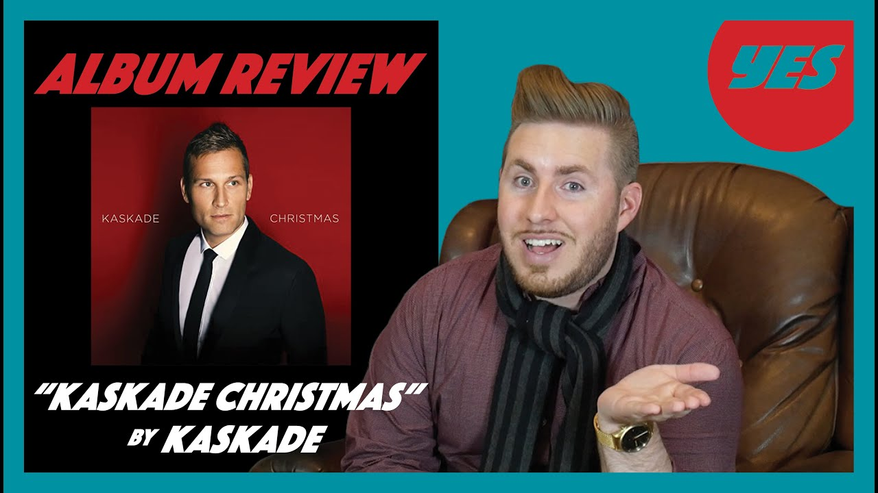 Kaskade Christmas.Kaskade Christmas By Kaskade Album Review Yes