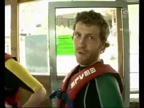 GIGA Eddy & Nils beim Wakeboarden Teil 1