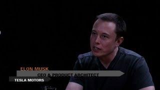 KPCS: Elon Musk #6