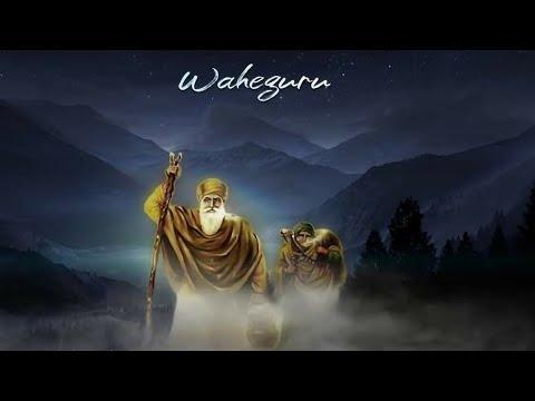 Life story of Shri Guru Nanak Dev Ji/ documentary/Jeevan Sakhiyan