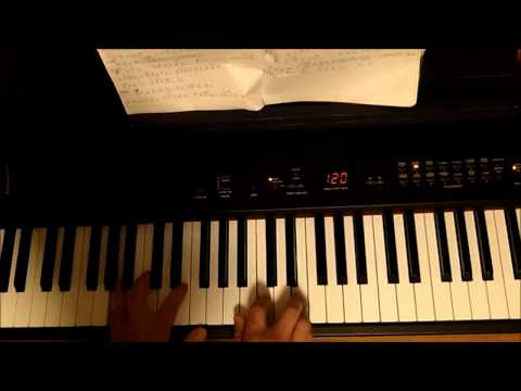 A SONG FOR YOU - Piano Cover Of The Carpenters Song
