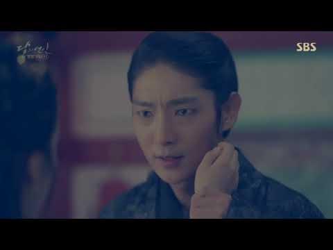Клип к дораме Алые Сердца   Ван Со и Хэ Су \