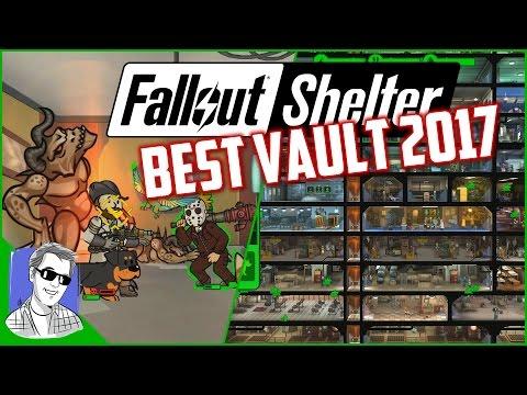 Fallout Shelter Vault 628 Best Ever Vault EP48