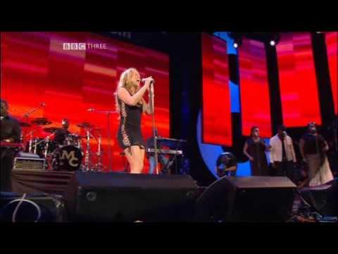 We Belong Together Live @ Live 8 (London UK) 2005