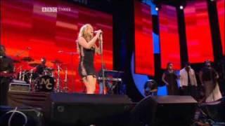 Mariah Carey - We Belong Together Live At 'Live 8' (London UK) - 2005