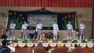 Khairan - SBPI Kubang Pasu MTQ Hosba 2012