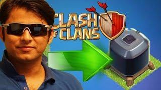 🔴100000 Dark Elixir Everyday? | Clash Of Clans Live