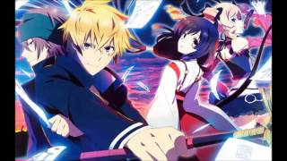 Tokyo Ravens OST - Whistle Song