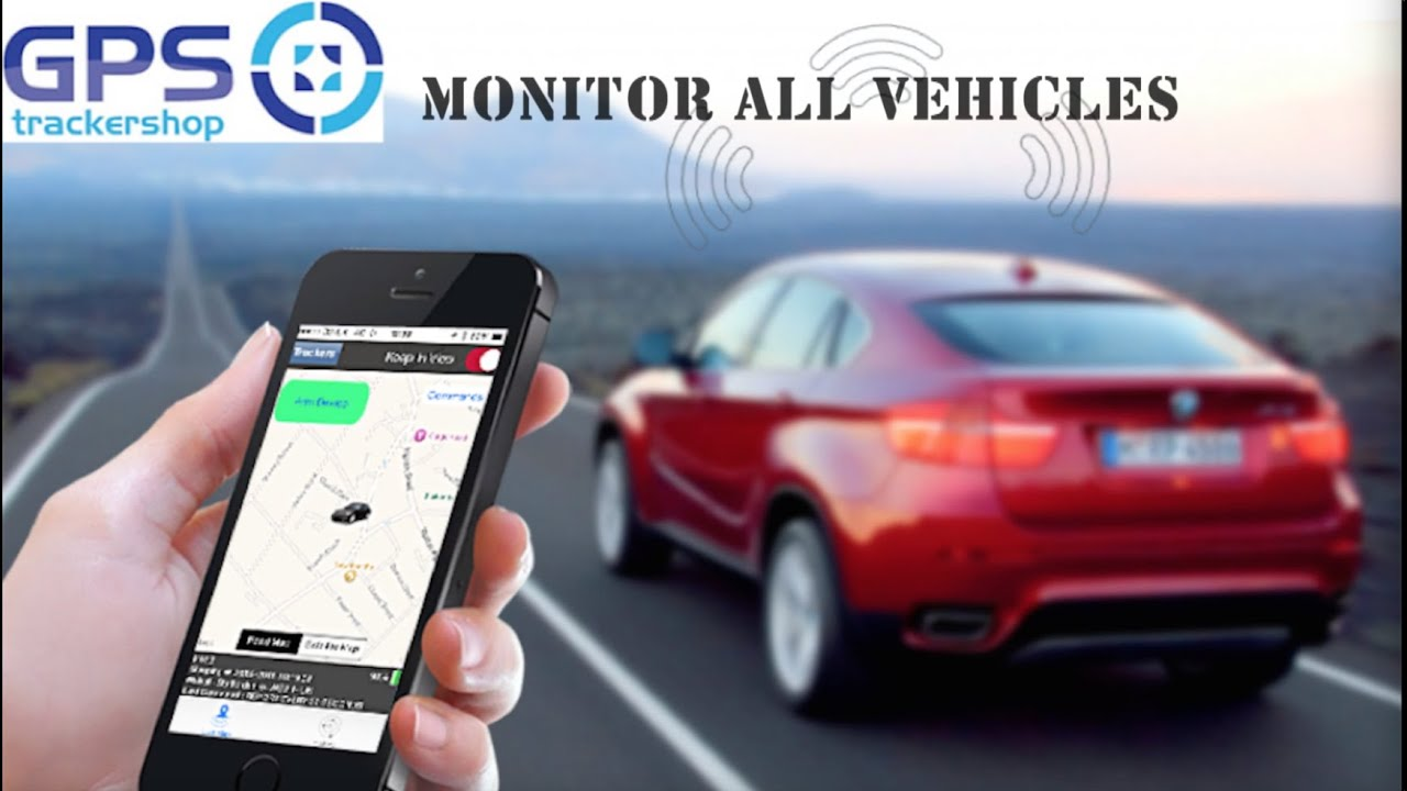 the bolt magnetic gps tracker quick start guide trackershopcom youtube