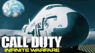 cod infinite warfare multiplayer gameplay terminal remake in call of duty iw
