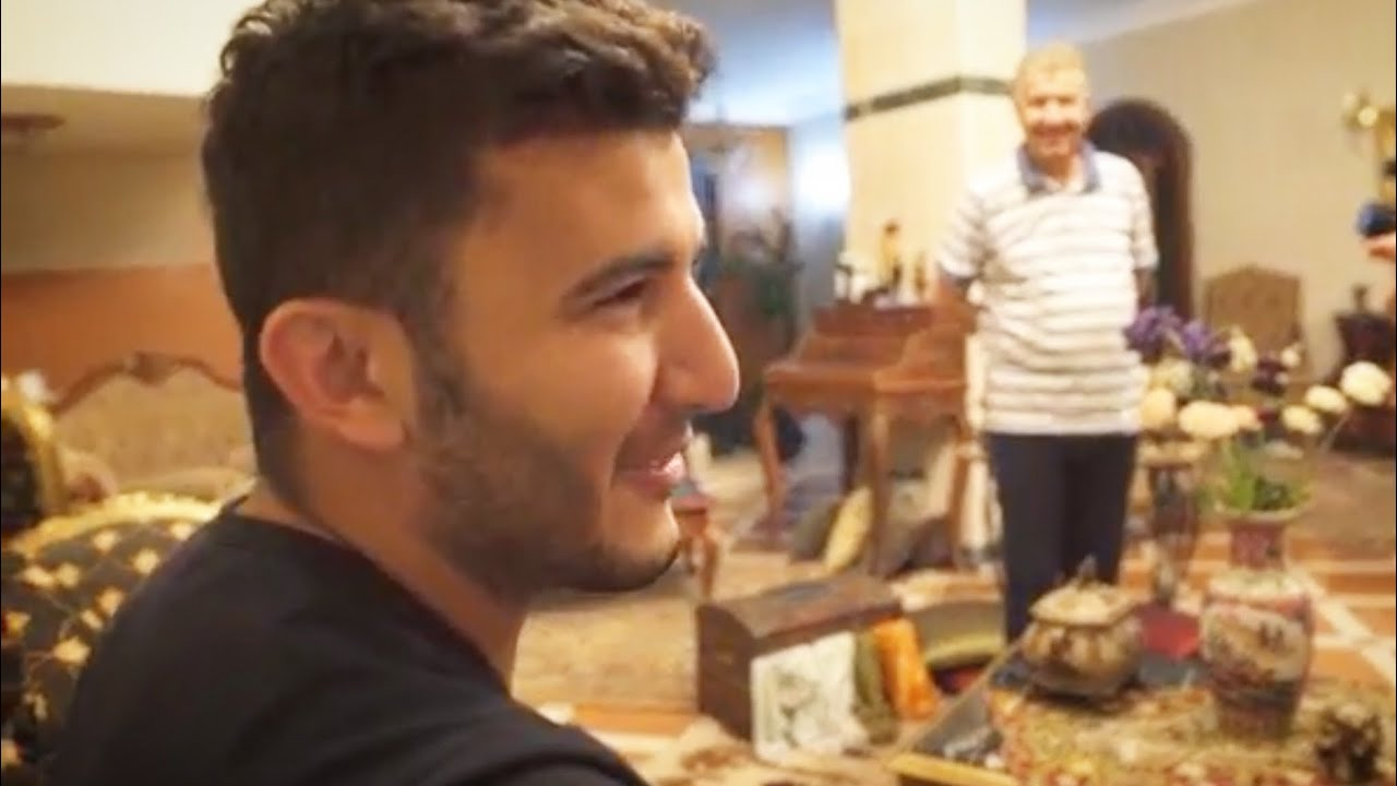 Meeting Ammar's Family (Yes Theory in Egypt Pt.1)
