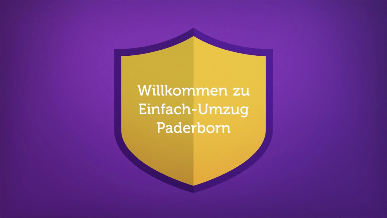 Einfach-Umzug im Paderborn | 0221 – 98 88 62 58
