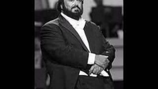 Gambar cover Luciano Pavarotti - O Sole Mio