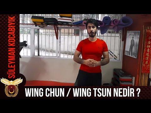Wing Chun/ Wing Tsun Nedir?