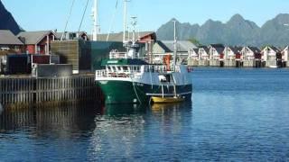 Norway Arctic Circle Sailing