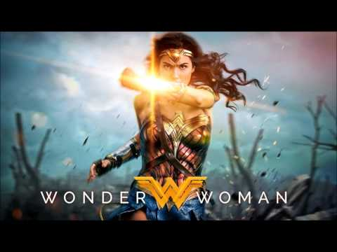 Soundtrack Wonder Woman (Best Of Music - Theme Song 2017) - Musique film Wonder Woman